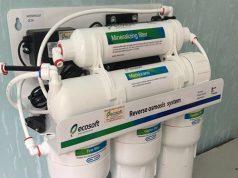 sửa máy lọc nước hà đông